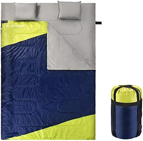 Top 10 Best camping sleeping bag Reviews