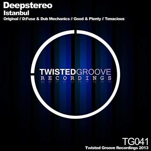 Deepstereo