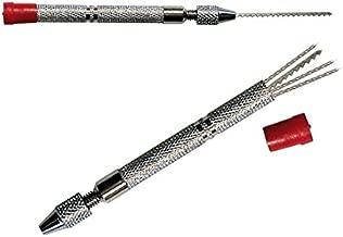 HPC Key Extractor Set Lock Broken Key Extractor Remove Removal Tool Set (HPC-EZ-6) (Packs)