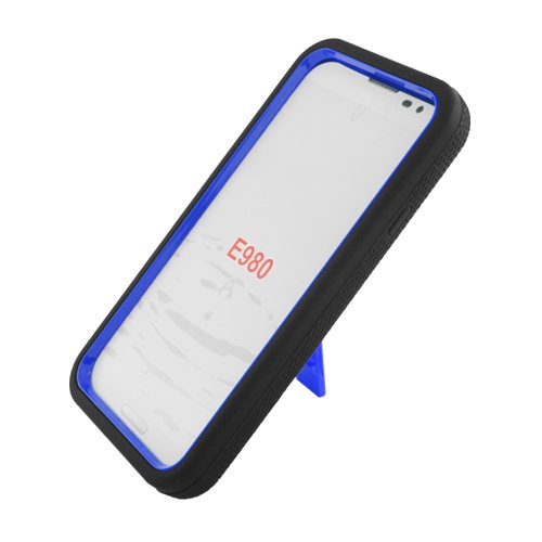 Eagle Cell Hybrid Skin Case with Kickstand for LG...