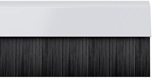 Bianco in gomma piuma Stormguard Sottoporta Paraspifferi per interno 914 mm