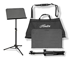 Top 10 Best Selling Music Stands Reviews 2021