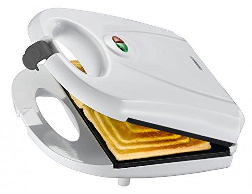 Melissa 16240074 Sandwichmaker, Kunststoff
