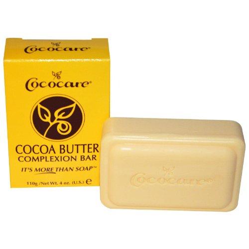 Cococare Cocoa Butter Complexion Bar. 4oz