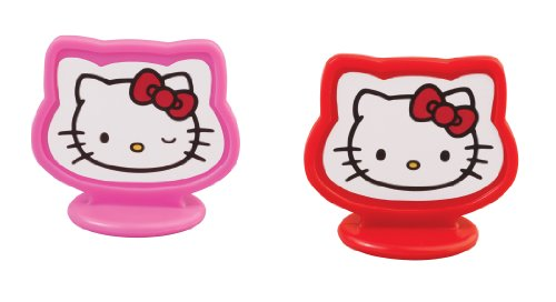 Wilton Hello Kitty Cake Toppers