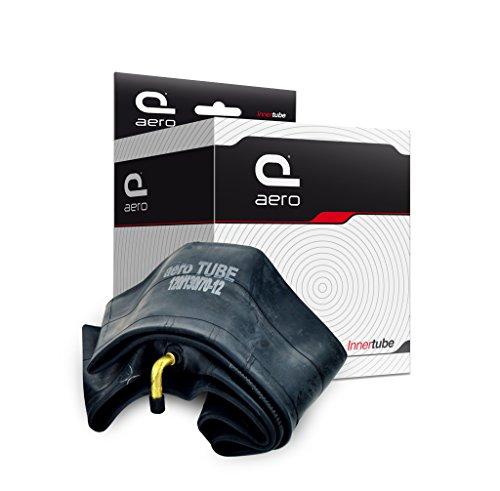 Cámara de aire para neumáticos de motocicleta ciclomotor 2.75/3.00-21, válvula recta
