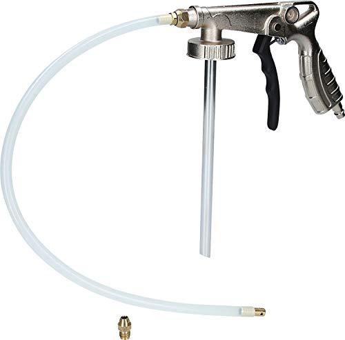 BRILLIANT TOOLS BT161104 - Pistola de protección de bajos de aire comprimido