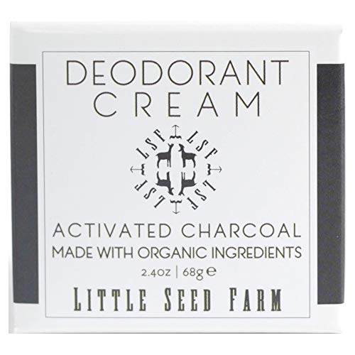 Little Seed Farm Natural Deodorant Cream review