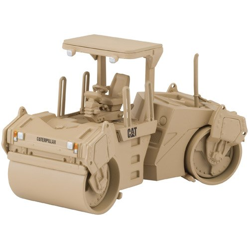 CAT CB-534D militaire Compacteur tandem vibrant