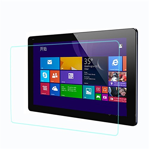 RedSonics TM i7 Remix 11.6 inch Glass Screen Protector For Cube i7 Remix Glass Screen Protect Film