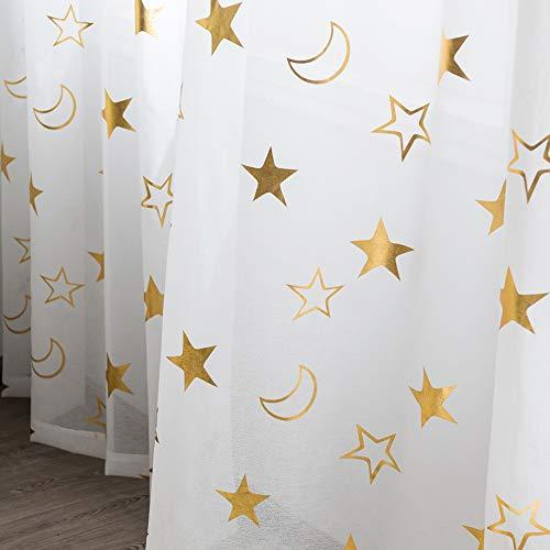 cortinas dormitorio cortas color