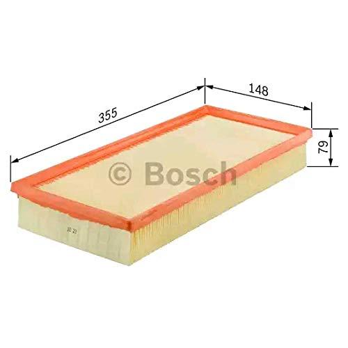 Bosch F 026 400 409 Motorräume