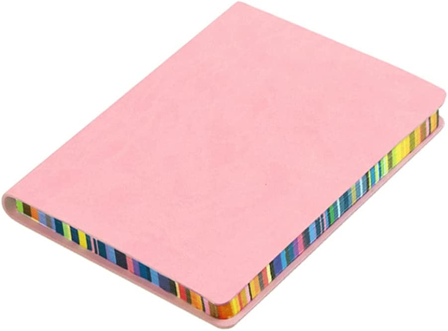 Max 49% OFF Leather Diary notebook-A6 Horizontal Inches 5.7x4.1 Grain Finally popular brand