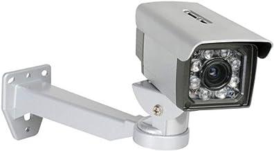 D-Link Day & Night PoE Outdoor Network Camera - Cámara de vigilancia (640 x 480 Pixeles, 0.7 Lux, 1/50-1/110000 s, CCD, 1/0.118 mm (1/3