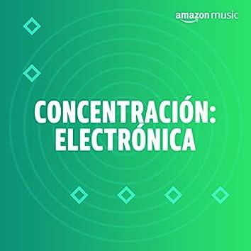 Concentración Electrónica