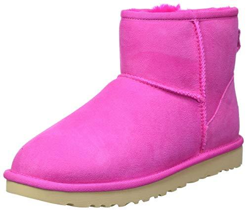 UGG Classic Mini Ii Boot, Rock Rose, Size 7