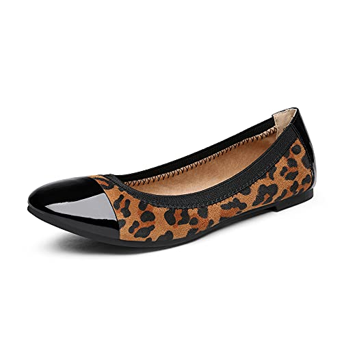 Top 10 best selling list for animal print flat shoes size 11