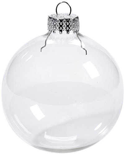 youseexmas Palle di Natale (80mm)