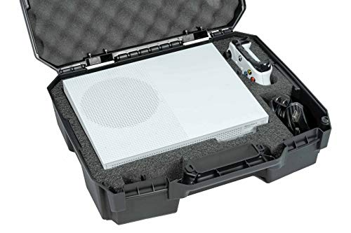 Case Club Xbox One X/S Pre-Cut Carry Case