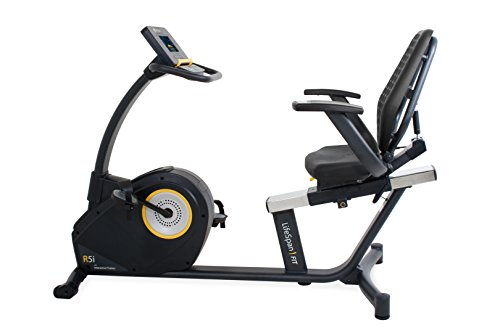 LifeSpan Fitness Recumbent Bike