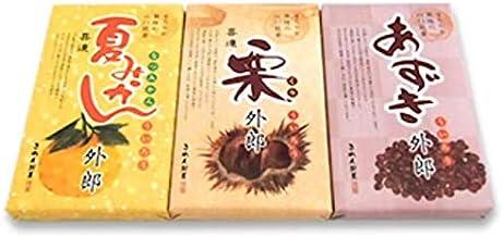 ういろう 山口 お土産 手土産 外郎 スイーツ 和菓子 詰め合わせ ギフト お取り寄せ 6箱 (3種類 2箱ずつ)