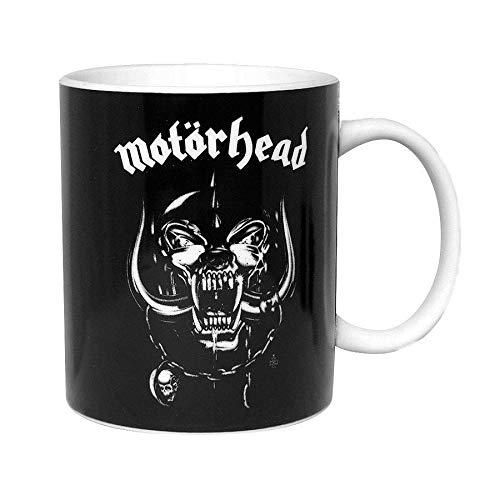 Preis am Stiel Tasse ''Motörhead'' | Kaffeebecher | Kaffeetasse | Kakaotasse | Bürotasse | Deko | Teetasse | Geschenkidee für Freunde | Pott | Kakaobecher | Büro | Küche | Mug