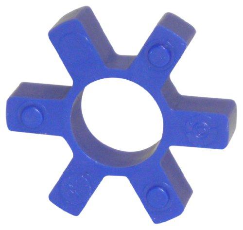 Lovejoy - 68514411075 11075 Size L-AL 090-095 Open Center Type Jaw Coupling Elastomer, Urethane, 7/8