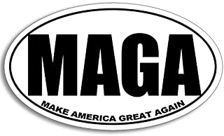 make america great again sticker free