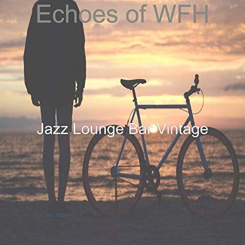 Jazz Lounge Bar Vintage