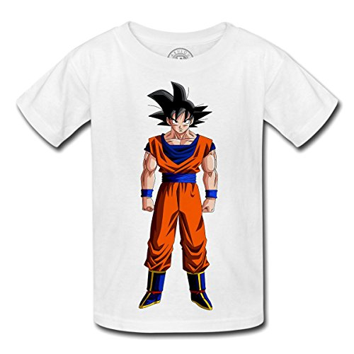 Fabulous T-Shirt Enfant Dragon Ball Z Anime Manga Japan Son Goku Sangoku