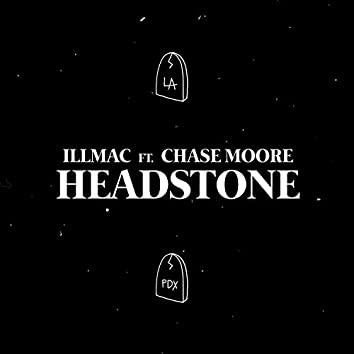 Headstone (feat. Chase Moore)