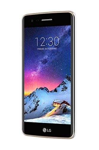 LG K8 2017 Smartphone 4G LTE,...
