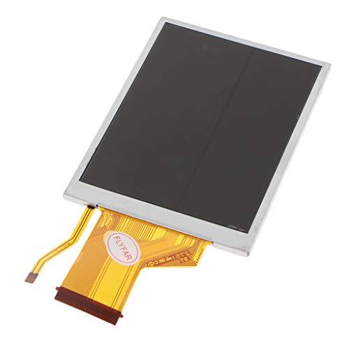 Baoblaze Pantalla LCD con Retroiluminación para Reparación de Sony DSC-HX50 HX60 HX300 HX400