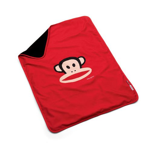 Bugaboo Paul Frank - Blanket- In Julius