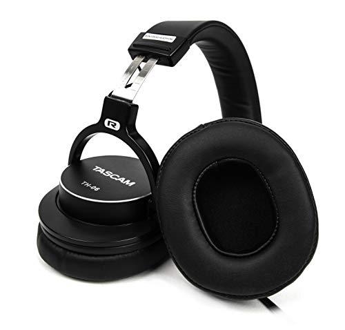 Tascam TH-06 Bass XL Monitoring Headphones (TH06)