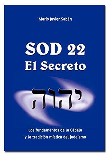 SOD 22 EL SECRETO Fundamentos de..TD