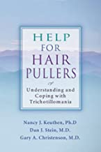 Help for Hair Pullers: Understanding and Coping with Trichotillomania