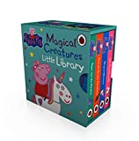 Peppa's Magical Creatures Little Library (Peppa Pig)