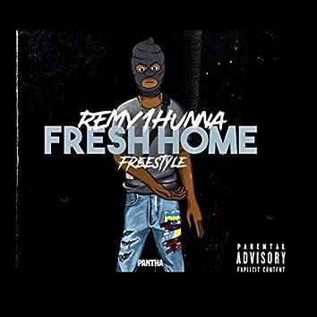 Fresh Home Freestyle