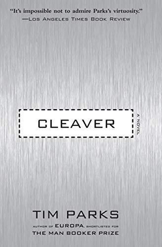 Cleaver: A Novel