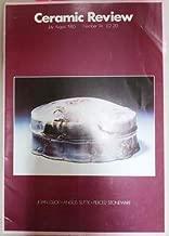 Ceramic Review. No 96. Nov-Dec '1985: Janice Tchalenko- New York Pots.