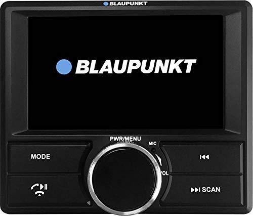 Blaupunkt DAB`n`Play 370 DAB+ Empfänger Freisprechfunktion, Bluetooth Musikstreaming
