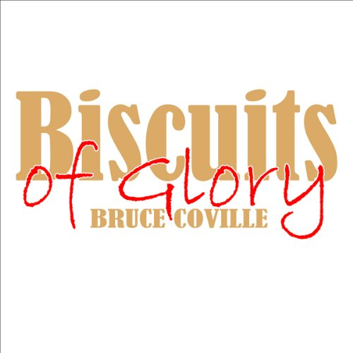 Biscuits of Glory  cover art