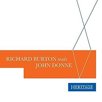 Richard Burton Reads John Donne