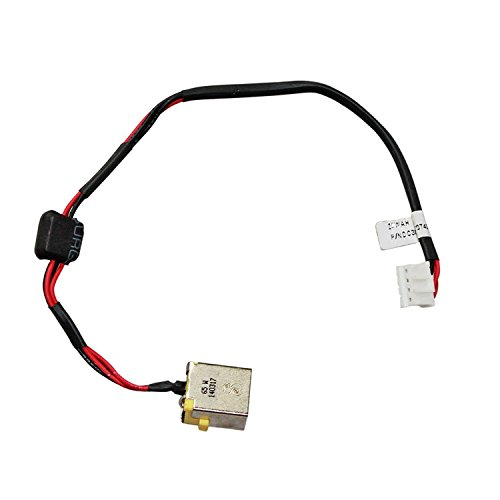 Nuevo Cable de enchufe de alimentación AC DC para Acer Aspire E5-571 E5-571G E5-531 E5-531G