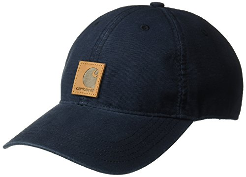 Carhartt Damen Odessa Baseball Cap, Dunkles Indigoblau, Einheitsgröße