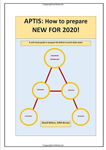 Aptis: How to prepare: NEW FOR 2020!