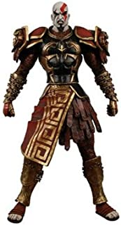 NECA God of War 2 Video Game Action Figures Series 1 Kratos with Ares Armor [Version 2]