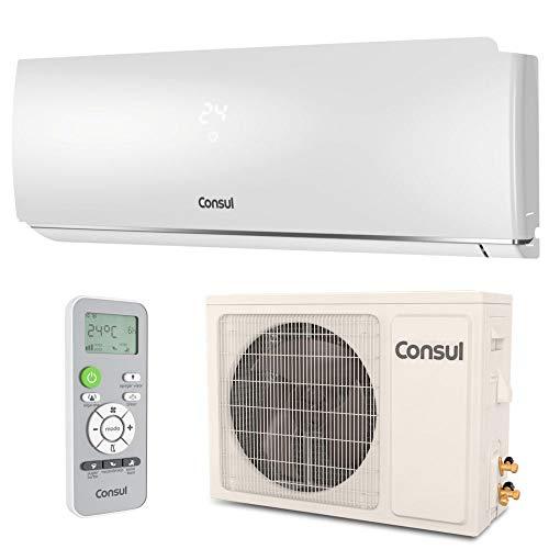 Ar Condicionado Split Hi Wall Consul 18000 BTUs Q/F 220V