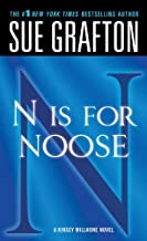 N is for Noose (Kinsey Millhone Alphabet Mysteries) by Sue Grafton (2011-10-04)